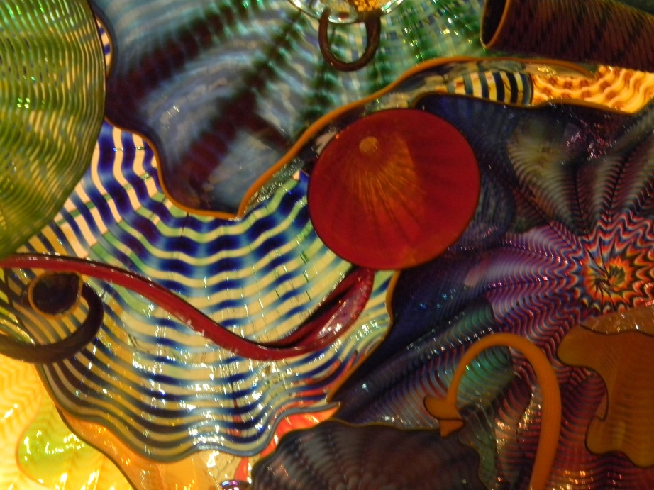 Dale Chihuly, Seattle